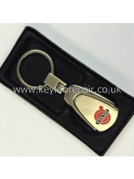 Volvo Key Ring